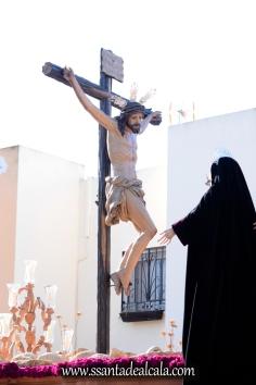 Salida Procesional del Cristo de San Miguel 2017 (7)