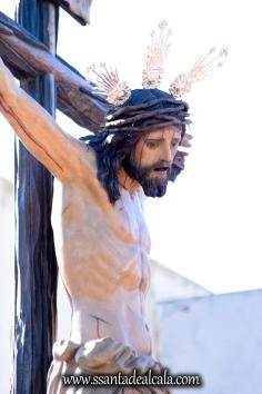 Salida Procesional del Cristo de San Miguel 2017 (8)