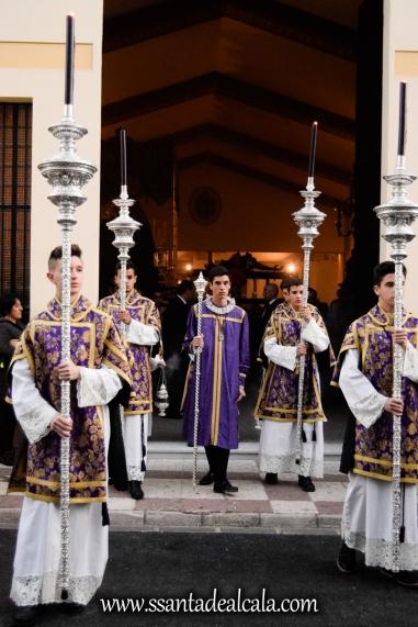 Solemne Vía Crucis del Cristo del Perdón 2017 (1)