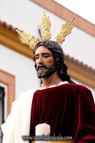 Traslado del Cristo de la Paz a su Capilla 2017 (1)