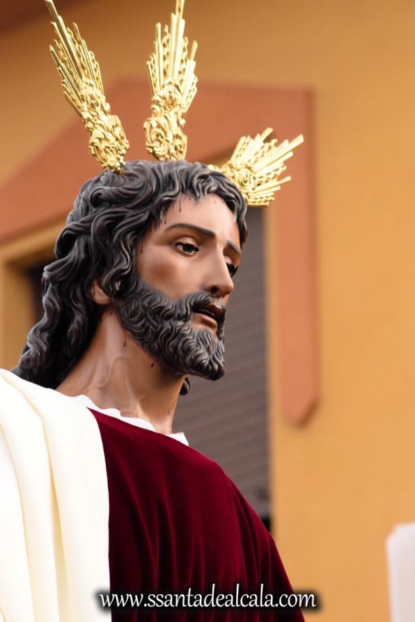 Traslado del Cristo de la Paz a su Capilla 2017 (10)