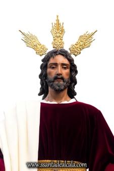 Traslado del Cristo de la Paz a su Capilla 2017 (11)