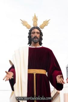 Traslado del Cristo de la Paz a su Capilla 2017 (12)