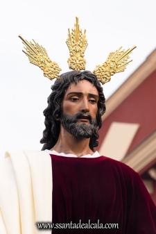 Traslado del Cristo de la Paz a su Capilla 2017 (13)