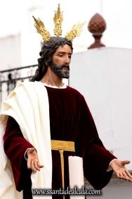 Traslado del Cristo de la Paz a su Capilla 2017 (5)
