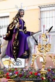 Vía Crucis del Consejo de Hermandades 2017 (10)