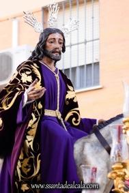 Vía Crucis del Consejo de Hermandades 2017 (11)
