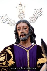 Vía Crucis del Consejo de Hermandades 2017 (12)