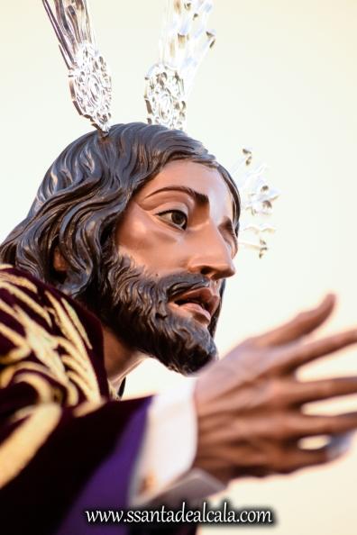 Vía Crucis del Consejo de Hermandades 2017 (16)