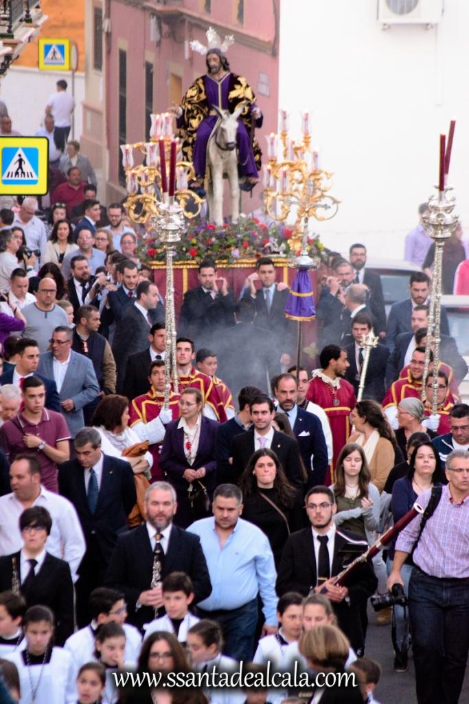 Vía Crucis del Consejo de Hermandades 2017 (21)