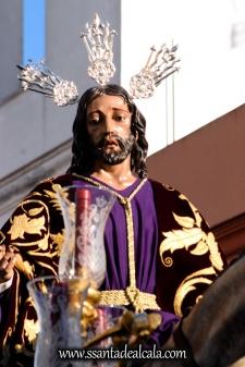 Vía Crucis del Consejo de Hermandades 2017 (9)