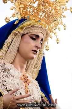 Rosario Vespertino de la Virgen de la Caridad 2017 (1)