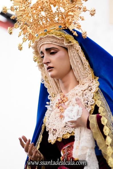Rosario Vespertino de la Virgen de la Caridad 2017 (6)