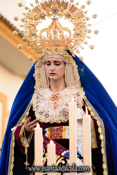 Rosario Vespertino de la Virgen de la Caridad 2017 (8)