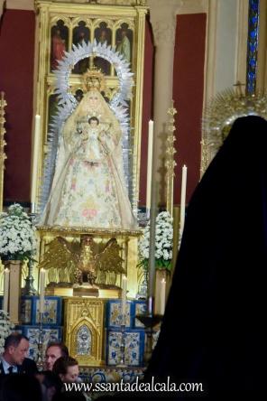Rosrio Público de la Virgen de la Trinidad 2017 (12)