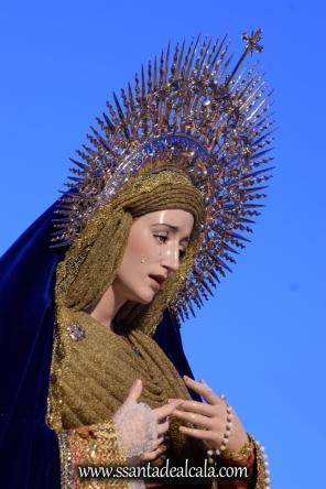 Rosrio Público de la Virgen de la Trinidad 2017 (15)
