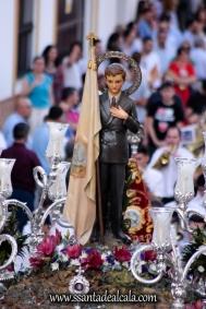 Salida Procesional de María Auxiliadora Coronada 2017 (18)