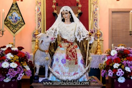 Solemne Besamanos a la Divina Pastora 2017 (1)
