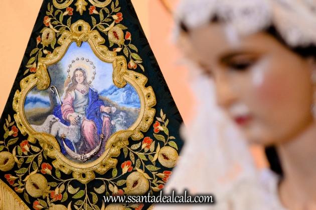 Solemne Besamanos a la Divina Pastora 2017 (18)