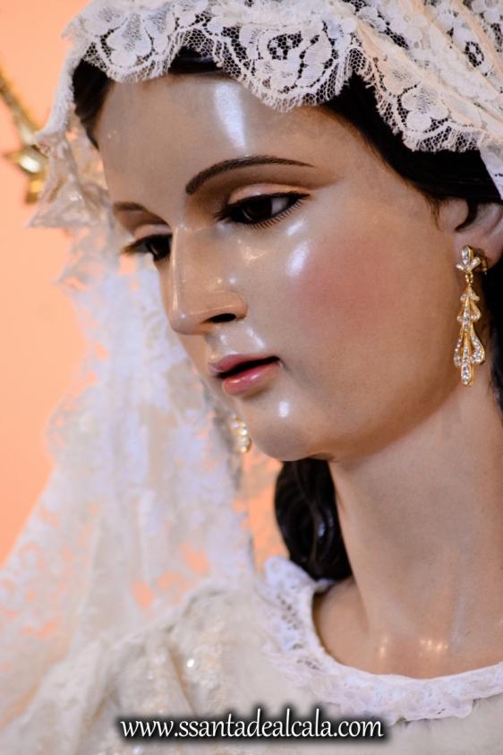Solemne Besamanos a la Divina Pastora 2017 (19)
