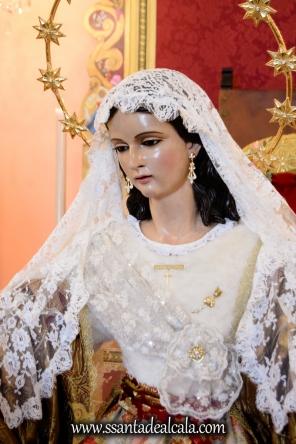 Solemne Besamanos a la Divina Pastora 2017 (22)