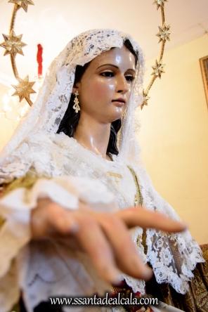Solemne Besamanos a la Divina Pastora 2017 (23)