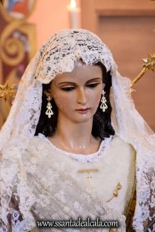 Solemne Besamanos a la Divina Pastora 2017 (3)