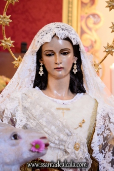 Solemne Besamanos a la Divina Pastora 2017 (4)