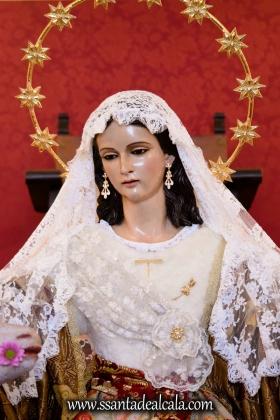 Solemne Besamanos a la Divina Pastora 2017 (6)