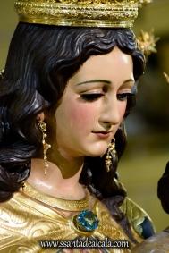Solemne Besamanos a María Auxiliadora Coronada 2017 (10)