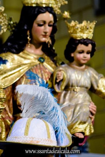 Solemne Besamanos a María Auxiliadora Coronada 2017 (19)