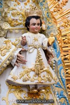 Traslado de la Virgen del Dulce Nombre 2017 (7)