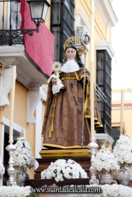 Salida Procesional del Corpus Christi 2017 (1)