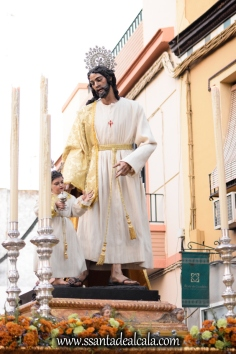 Salida Procesional del Corpus Christi 2017 (10)