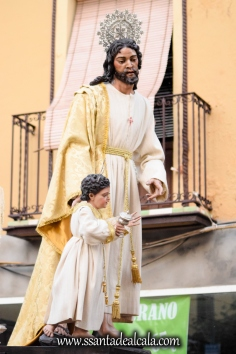 Salida Procesional del Corpus Christi 2017 (11)
