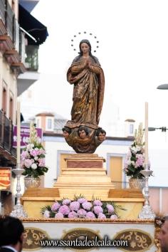 Salida Procesional del Corpus Christi 2017 (12)