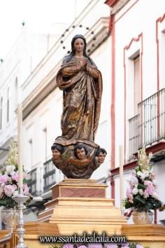 Salida Procesional del Corpus Christi 2017 (13)