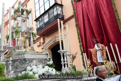 Salida Procesional del Corpus Christi 2017 (16)