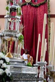 Salida Procesional del Corpus Christi 2017 (17)