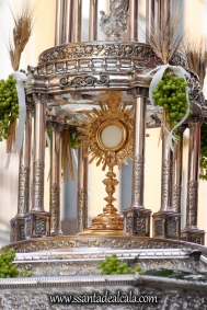 Salida Procesional del Corpus Christi 2017 (19)