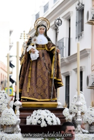 Salida Procesional del Corpus Christi 2017 (2)
