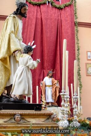 Salida Procesional del Corpus Christi 2017 (6)
