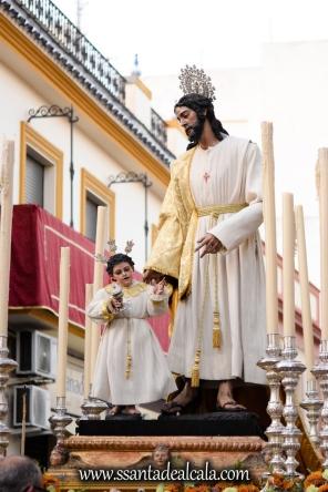 Salida Procesional del Corpus Christi 2017 (7)