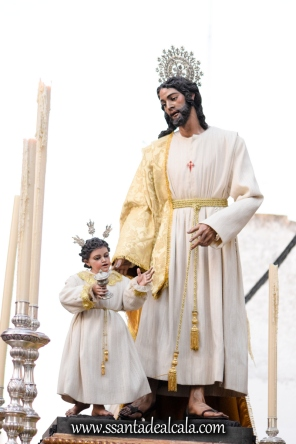 Salida Procesional del Corpus Christi 2017 (8)