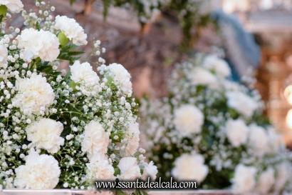 Salida Procesional de la Virgen de la Aguilita 2017 (18)