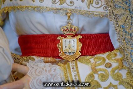 Misa de Campaña de la Virgen del Águila 2017 (12)