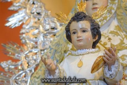 Misa de Campaña de la Virgen del Águila 2017 (13)