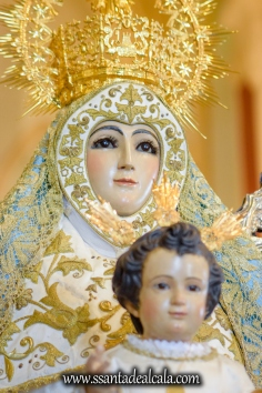 Misa de Campaña de la Virgen del Águila 2017 (16)