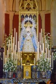 Novena a la Virgen del Águila 2017 (1)