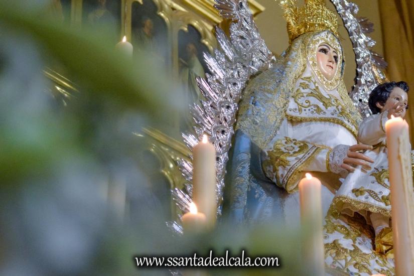 Novena a la Virgen del Águila 2017 (15)